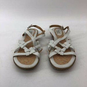 B.O.C Born Concept Womens Kesia Strappy Sandals
